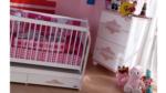 İstikbal Hollanda / Diana bebek odası takımı