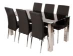 Ela Wonen / MILAN yemek masasi