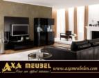 .AXA WOISS Meubelen / işte rüyalarınızdaki o harika yemek odası