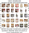 BEBEK BEŞİKLERİ / Bahçelievlerdeki bebek magazaları