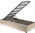 Tanış Mobilya İnegöl / çelik sadıklı 90x190 baza