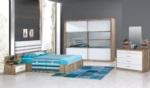 Yıldız Mobilya / Nergis Yatak Odası