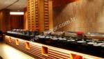 EVGÖR MOBİLYA / Otel Tipi Yemekhaneler
