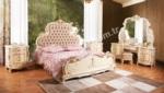 EVGÖR MOBİLYA / Atalanta Klasik Yatak Odası