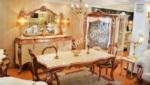 Mobilyalar / Merlot Klasik Yemek Odası
