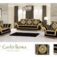 home design by akaslan Möbel / carlei thema koltuk takimi versace 3.2.1.mukelel bir tasarim