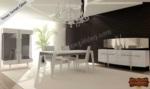 mobilyaminegolden.com / Times Yemek Odası