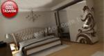 EVGÖR MOBİLYA / Pırlanta Modern Yatak Odası