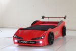 www.speedylifes.com / arabalı yatak ferra SL kırmızı
