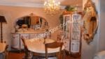 EVGÖR MOBİLYA / Ares Klasik Yemek Odası