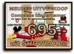 .AXA WOISS Meubelen / ALFEMOdan disney mickey mouse çocuk odası