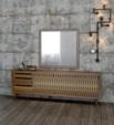 home design by akaslan Möbel / aston yemek odasi