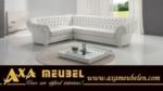.AXA WOISS Meubelen / müthiş bir tasarım, mükemmel bir köşe koltuk takımı
