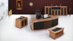 EVGÖR MOBİLYA / Grand Lüks Makam Odası