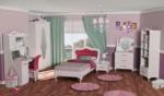 Yıldız Mobilya / Papatya Genç Odası