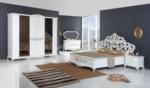 Yıldız Mobilya / Sümela Yatak Odası