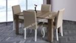 EVGÖR MOBİLYA / Fabio Yemek Masası