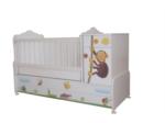 Cicila Bebe Genç Mobilyaları / CİCİLA RESİMLİ BEŞİK 1