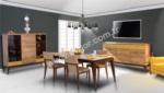 EVGÖR MOBİLYA / Sandro Modern Yemek Odası
