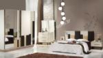 EVGÖR MOBİLYA / Dorian Modern Yatak Odası