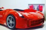 Arens Mobilya / Ferrari Araba Yatak