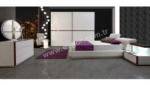 EVGÖR MOBİLYA / Momento Modern Yatak Odası