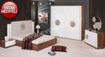 EVGÖR MOBİLYA / Siena Modern Yatak Odası