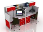 Yılmaz Ofis Mobilyaları / Bölme Panel Sistemi