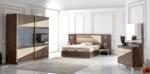 Hilal Kanepe LTD.ŞTİ / Simge Yatak Odası