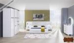 mobilyaminegolden.com / Sultan Beyaz Yatak Odası