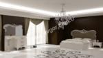 EVGÖR MOBİLYA / Aversa Avangarde Yatak Odası