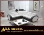 .AXA WOISS Meubelen / hem ucuz hem şık oturma grubu köşe koltuk takımı 29 8338