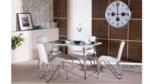 Istikbal HAMBURG / Moda masa-sandalye seti