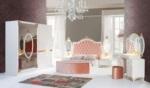 Yıldız Mobilya / Safir Yatak Odası