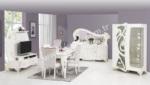 Mobilyalar / Madrid Avangarde Yemek Odası
