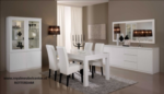 Royal Meubel & Bedden & Boxsprings / Full White Salon