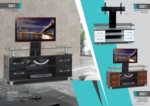 HEY MOBİLYA / 2021 LCD & LED TV STAND
