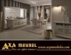 .AXA WOISS Meubelen / işte bu harika...   muhteşem gucci yemek odası takımı 31 1714
