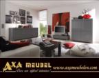 ****AXA WOISS Meubelen / sade ve modern görüntüsüyle şık yemek odası takımı 31 1714