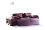 Mbel Diva / Sofa DAmore Salon Takm