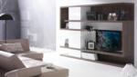 EVGÖR MOBİLYA / Alternatif Renk Green Modern Tv Ünitesi