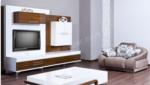 EVGÖR MOBİLYA / Muhteşem Rafinya Tv Ünitesi