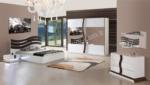 EVGÖR MOBİLYA / Lale Modern Yatak Odası