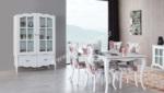 EVGÖR MOBİLYA / Montena Country Yemek Odası