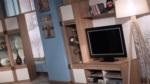 Istikbal HAMBURG / Vesta compact tv ünitesi