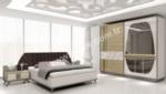 EVGÖR MOBİLYA / Giza Modern Yatak Odası