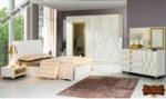 mobilyaminegolden.com / Saray 4 Yatak Odası
