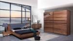 Mobilyalar / Redesa Ahşap Yatak Odası