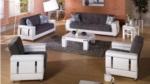 Istikbal HAMBURG / Floransa Koltuk Takimi Oturma Salon Sofa