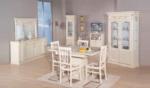 Yıldız Mobilya / Pırlanta Mdf Yemek Odası